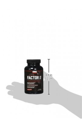 VolcaNO Pre-Workout Nitric Oxide Booster with Creatine, Boost Nitric Oxide, Energy, and Strength, Build...