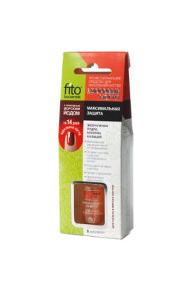 Nail Strengthening 8g Fitocosmetics
