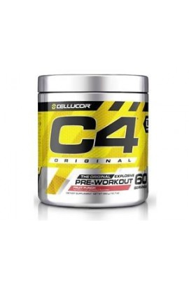 CELLUCOR C4 ORIGINAL 60 /30 serv. 390g ID SERIES PRE WORKOUT SHIPPING WORLDWIDE!