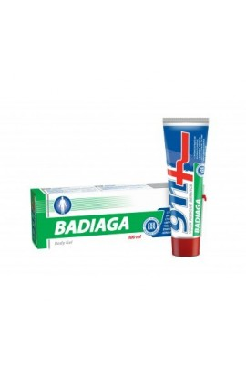 Badyaga, from bruises and bruises 100ml 911