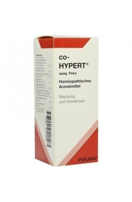 Pekana, CO HYPERT SPAG, 50 ml