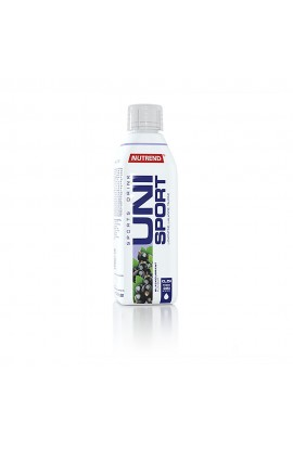 NUTREND UNISPORT Black Currant1000 ml