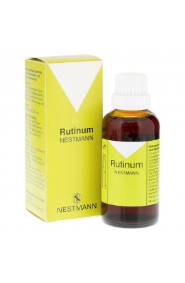 Nestmann, Rutinum , 50 ml