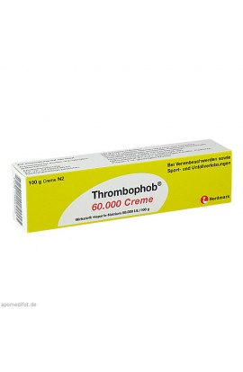 Nordmark,THROMBOPHOB 60000 cream ,100 g