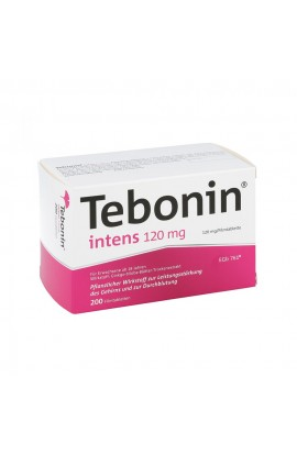 Tebonin intens 120mg (200 pcs)