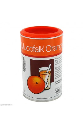 Dr. Falk, MUCOFALK ORANGE, 150 g