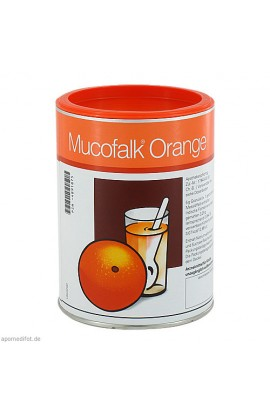 Dr. Falk, MUCOFALK ORANGE, 300 g