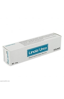 Dr. August Wolff, Linola-Urea, 50 g