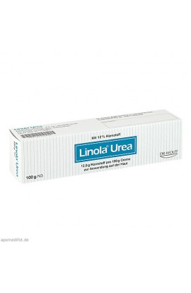 Dr. August Wolff, Linola-Urea, 100 g