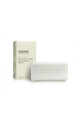 Ahava Moisturizing soap with salt 100 g