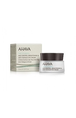 Ahava Age Control Brilliant Multi-Function Eye Cream 15 ml