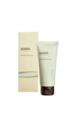 Ahava Mud Peeling on Face 100 ml