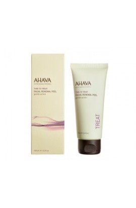 Ahava Refreshing face peeling 100 ml