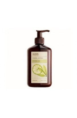 Ahava Velvet body lotion with lemon and sage 400 ml