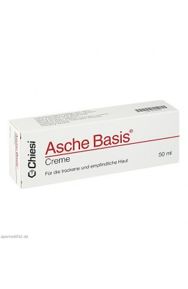Chiesi, Asche Basis Creme, 50 ml