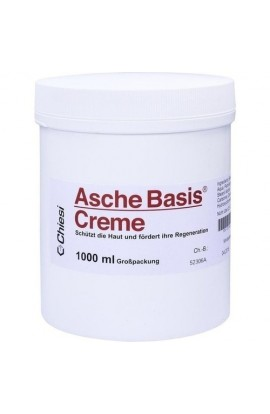 Chiesi, Asche Basis Creme, 1000 ml