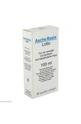 Chiesi, ASCHE BASIS LOTIO, 100 ml