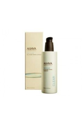 Ahava All in 1 toning cleaner 250 ml