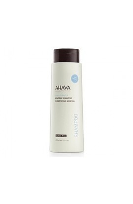 Ahava Mineral Hair Shampoo 400 ml