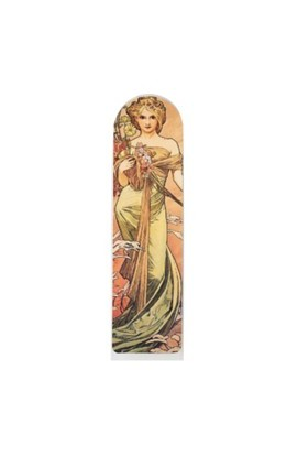 Fulgent World, Nail file, 3DMUCHA PL 3DMUCHm-04