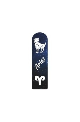 Fulgent World, Nail file, 3D HOROSCOPE1
