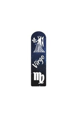 Fulgent World, Nail file, 3D HOROSCOPE9