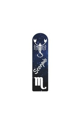 Fulgent World, Nail file, 3D HOROSCOPE11