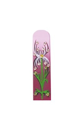 Fulgent World, Nail file, Hand Painted Collection, PL HF34m-07