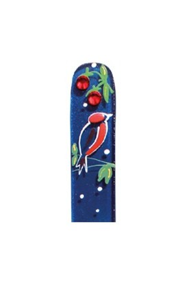 Fulgent World, Nail file, Hand Painted Collection, PL HZ01m-04