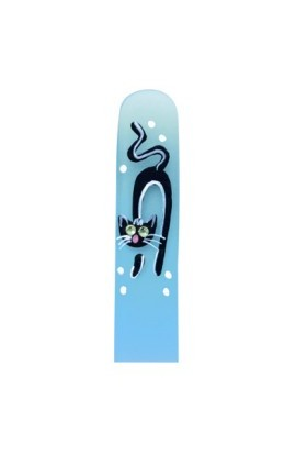Fulgent World, Nail file, Hand Painted Collection, PL HZ09m-03