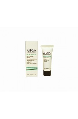 Ahava Lifting Night Cream 10 ml