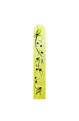 Fulgent World, Nail file, Lux collection, HF02-0811