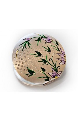 Fulgent World, Pocket Mirror, PM08
