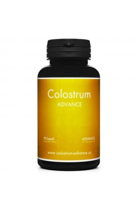 ADVANCE, Colostrum, 90 pcs