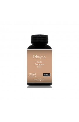 ADVANCE, Trimyco, 60 pcs