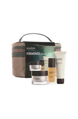 Ahava Gift Set Extreme Firming Beauty Case