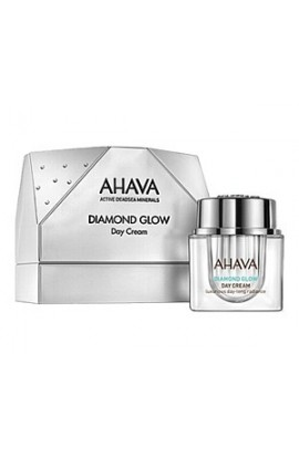 Ahava Diamond Glow luxury day cream with diamonds 50 ml