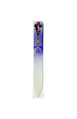 Fulgent World, Glass Nail file, Collection HELLO, PL HL11s-0511