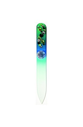 Fulgent World, Glass Nail file, Collection HELLO, PL HL10s-0203