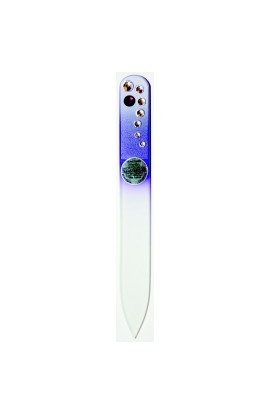 Fulgent World, Glass Nail file, Collection HELLO, PL HL05s-0511