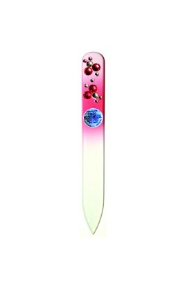 Fulgent World, Glass Nail file, Collection HELLO, PL HL07s-0611