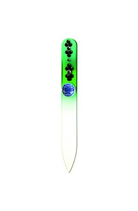 Fulgent World, Glass Nail file, Collection HELLO, PL HL13s-0211