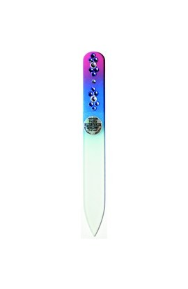 Fulgent World, Glass Nail file, Collection HELLO, PL HL13s-0306