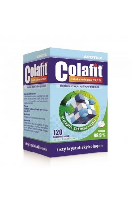 APOTEX, COLAFIT, 120 pieces