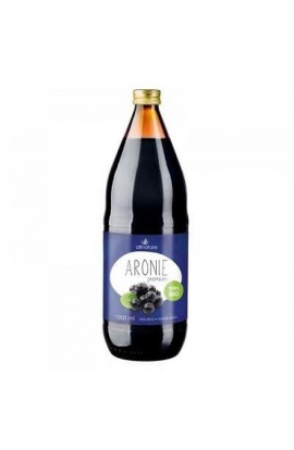 ALLNATURE, Aronie BIO, 1000 ml