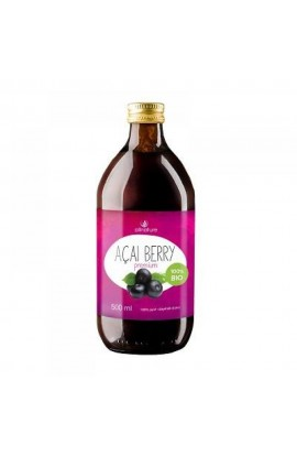 ALLNATURE, Acai berry BIO, 500 ml