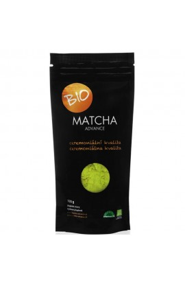 ADVANCE, Bio Matcha Tea, 100 g