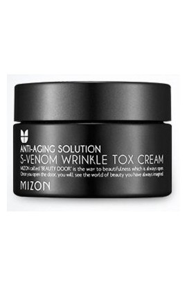 Mizon S-Venom Wrinkle Tox cream with snake poison 50 ml