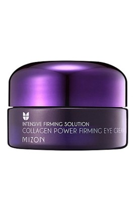 Mizon Collagen Power Firming Eye Cream for  Collagen Wrinkles  25 ml