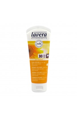 LAVERA, SUNSCREEN SOFT SPF 30, SUN SENSITIVE, 75 ml